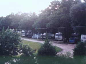 Cedar Lakes RV Park & Campground - Milton FL