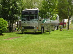 Pine Lake RV Park - Fountain FL