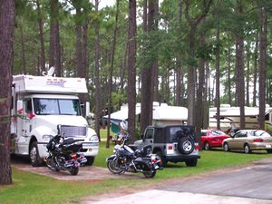 Jacksonville North / Kingsland KOA