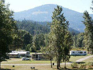 Kahnderosa RV Park & Campgrounds - Cataldo ID
