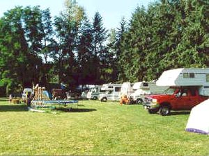 Willow Bay Marina & RV Park - Priest River ID