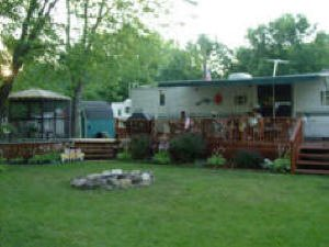 Holiday Acres Camping Resort - Garden Prarie IL