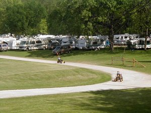 Blackhawk Valley Campground - Rockford IL