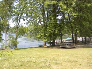 Indian Lakes Campground
