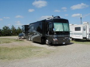High Plains Camping - Oakley KS