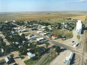 Shepherds Staff RV Park - Rexford KS