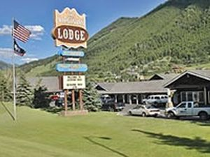 The Virginian Lodge - Jackson Hole WY