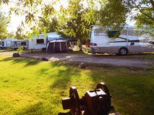 Country Campin RV & Tent Park