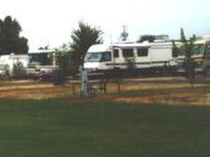 Frank B. Anthony RV Park