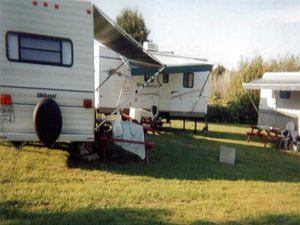 Neil E Michaud Campground