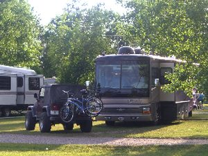 Summer Breeze Campground