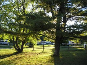 Northcountry Campground and Cabins - Newberry MI