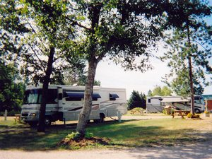 Whispering Valley Campground