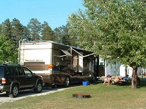 Whitefish Hill RV Park & Campground