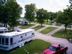 JJ Campground - Holt, MO