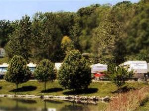 Basswood Country Inn and RV Resort - Platte City MO