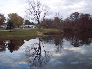 AOK Campground and RV Park - St Joseph MO