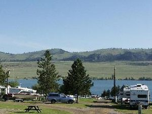 Arrowhead Resort RV Park