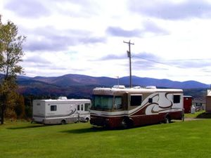 Notch View Country Inn & RV Resort - Colebrook NH