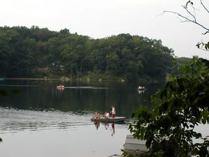 Panther Lake Camping Resort - Andover NJ