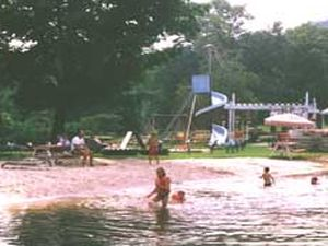 Harmony Ridge Farm & Campground - Branchville NJ