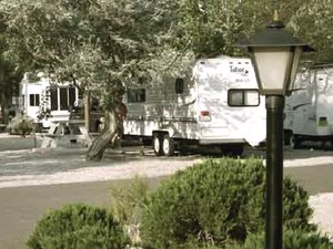 Comstock Country RV Resort - Carson City NV