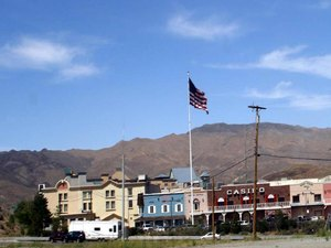 Boomtown Hotel RV Park - Reno NV