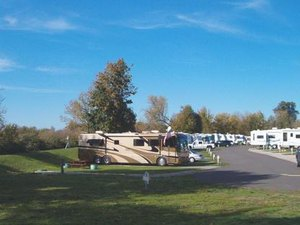 Premier RV Resorts of Salem - Salem OR