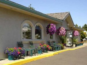 Premier RV Resorts of Lincoln City