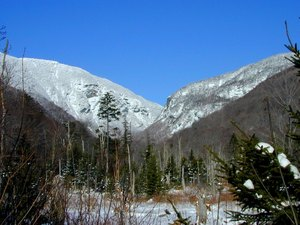 Mountain View Campground - Morrisville VT