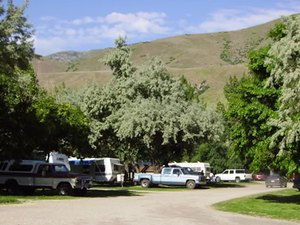 Brigham City/Perry South KOA