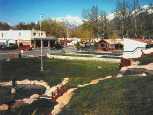 Moutain Shadows RV Park