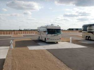 Oasis RV Resort - Amarillo TX