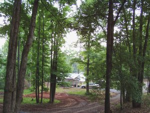 Tiger Cove Campground - Anderson SC