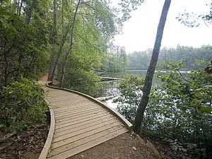 Paris Mountain State Park - Greenville SC