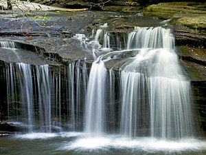 Table Rock State Park - Pickens SC