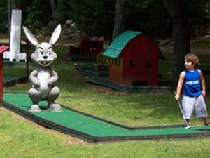 Holiday Acres Family Campground - North Scituate RI
