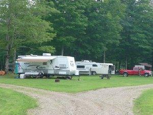 Austin Campground