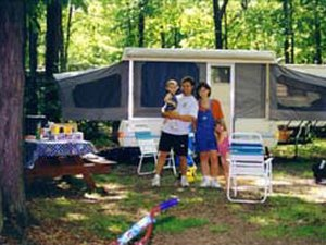 Wild Wood Lakes Campground