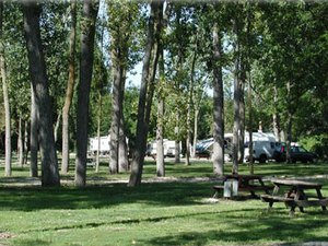 Surf Motel & RV Campground - Marblehead OH