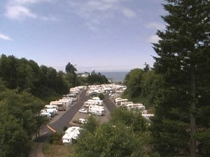Driftwood RV Park - Brookings OR