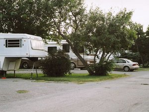 High Point RV Park - Enid OK