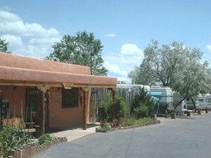 Los Campos De Santa Fe RV Resort
