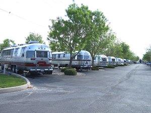 American RV Park