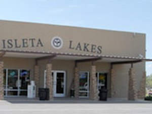 Isleta Lakes & RV Park - Albuquerque NM