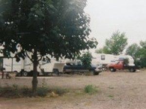 Arrey RV Park