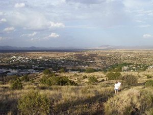 Silver City RV Park - Silver City NM