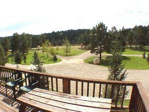 Elk Run Cabins & RV Park - Alto NM
