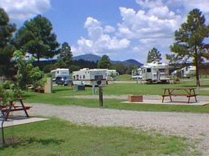 Little Creek RV Park
