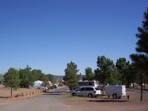 Lavaland RV Park - Grants NM